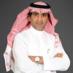 المهندس ماجد الشودري  أول سعودي يحصل على الرخصة العالمية كمدرب معتمد لرؤساء الأمن المعلوماتي