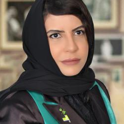 المهندسة سماح بخش ..أول سعودية مهندسة مرور حاصلة على ماجستير في هذا التخصص
