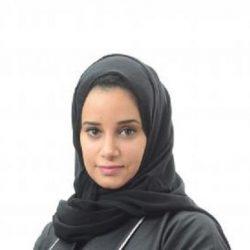 """موضي الجامع أول سعودية في منصب مدير عام تطوير كفاءات الاتصالات  وتقنية المعلومات في أكاديمية """"STC"""""""