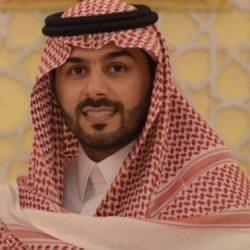 أول موظفة سعودية بشهادة كبير مدققين داخلي بجامعة الملك خالد
