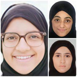 طالب سعودي يصنع بلورات شاشات البلازما من بذور الكتان