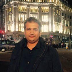 اول مهندسة سعودية بمنصب إدارة تحسين المشهد الحضري
