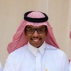 أول سعودي ببكالوريوس صحة وسلامة مهنية من أستراليا