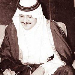 أول وزير للتخطيط في السعودية