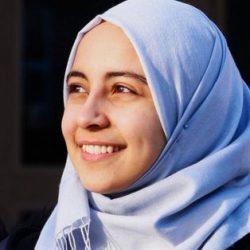 أول عالمة سعودية تصمم شفرات نووية لتشخيص الأمراض اختلال الغلاف النووي بالخلية