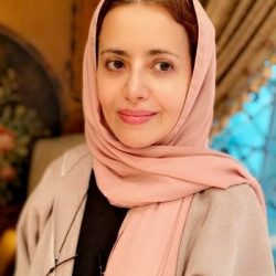 أول معلمة سعودية تفوز بجائزة الشيخ خليفة بن زايد التربوية