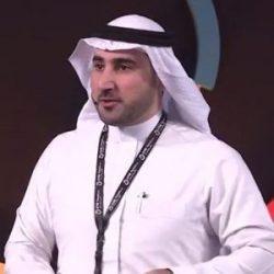 أول سعودي يحمل ماجستير ودكتوراه العلاج الطبيعي من جامعة أوتاقو