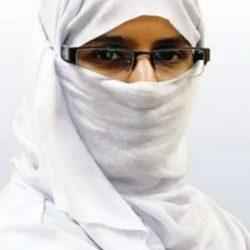 """باحثة سعودية ضمن باحثات """"من أجل المرأة بالعلم""""٢٠٢١"""