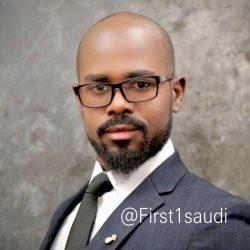 مبتعث سعودي ينجح بإعادة البصر لمريض بطريقة مبتكرة