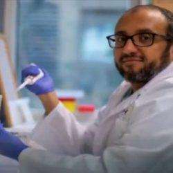 أول سعودية تقدم دراسة بحثية حول أحد أنواع غابات تحت الماء في بريطانيا
