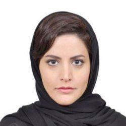 أول امرأة مساعد لوزير السياحة للشؤون التنفيذية والاستراتيجية