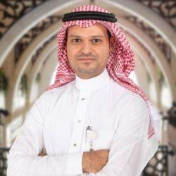 أول دكتور سعودي معيد بتخصص التربة بجامعة داكوتا