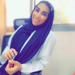 أول سعودية بماجستير علم الأجنة الإكلينيكية من اكسفورد البريطانية