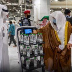 سعوديات يحققن المركز الأول بجائزة أبو ظبي لفئة ذوي الاحتياجات