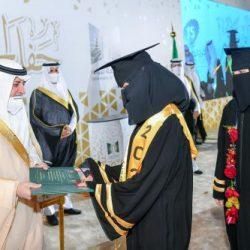 أول شهادة تمريض معتمدة بالسعودية