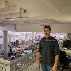 سعودية تنال دكتوراة بفيزياء الرنين المغناطيسي وجائزة HDR من جامعة كيرتن الأسترالية