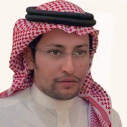 أول كفيف سعودي بدكتوراه اضطرابات النطق للأطفال المكفوفين