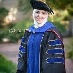 دكتور سعودي يحقق المركز الثاني بمسابقة كا ست العالمية للذكاء الاصطناعي