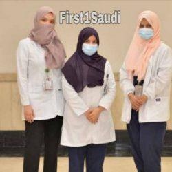 أول باحث سعودي بتكنولوجيا القطارات السريعة