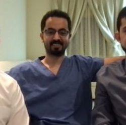 أول سعودية بزمالة القسطرة القلبية التداخلية السعودية