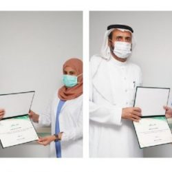طالبة سعودية تحدث نقلة نوعية بأجهزة تحليل السكري