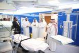 أول مختبر يعمل بتقنية الروبوت في الشرق الأوسط