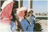 أول رئيس للحرس الوطني السعودي