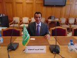 القحطاني رئيساً للاتحاد العربي للرياضة العسكرية