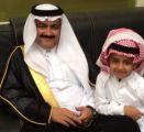 أول سعودي يحمل دكتوراه بالعلوم السياسية من الأردن