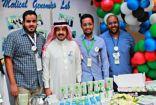 الجينوم السعودي .. أول خارطة للصفات الوراثية للعرب