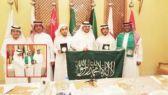 سعوديان ينالان فضية وبرنزوية أولمبياد اللغة العربية