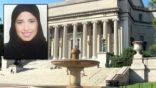 انتخاب سعودية سيناتوراً للقانون بجامعة كولومبيا