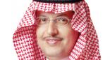 سعودي حوّل طاقة الشمس إلى مليارات!