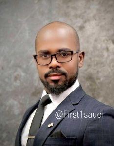 مبتعث سعودي ينشر بحث لمشروع القدية بمجلة بحثية أمريكية