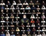 أخصائية بصريات سعودية تتطوع لانقاذ ٧٠حالة قبل فقدهم البصر
