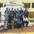 جامعة القصيم تفوز ببطولة الجودو وكرة القدم لاتحاد الجامعات