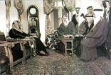 أول مجلس للشورى في السعودية
