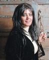 أول سعودية تتوج بلقب أميرة الموضة العربية