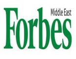 """""""مجلة فوربس الأمريكية"""" تفرد عاموداً عن شبكة أول سعودي"""
