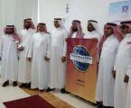 إطلاق أول نادي للمكفوفين بالسعودية