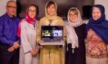 مبتعثة سعودية تنهي الدكتوراه في ثلاث سنوات في تخصص العمارة