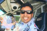 ياسر بن سعيدان أول سعودي يتوّج في تاريخ رالي دكار