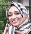 مبتعثة سعودية تنال جائزة ماغنوسون الأمريكية