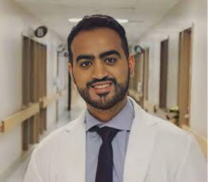 طبيب سعودي ينقذ كنديًا بعد عجز المستشفيات طيلة ٩ سنوات عن مساعدته
