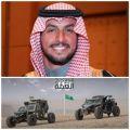 أول سيارة مصفحة سعودية ١٠٠%