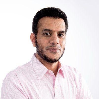 طبيب سعودي بكندا يحقق جائزة Robyn Allen للريادة 2021