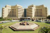 جامعة المؤسس الأولى عربيًا للعام الثالث على التوالي