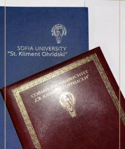 أول سعودية تتخرج بماجستير الموارد البشرية من بلغاريا