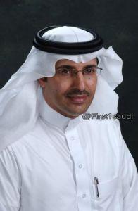 أكاديمي سعودي الأكثر تأثيرًا على مستوى جامعة بريطانية