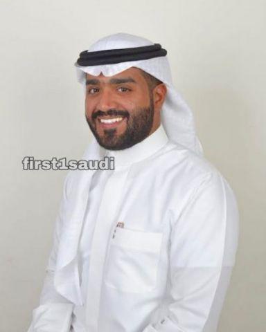 أول سعودي يحصد جائزة التميز من جامعة أمريكية